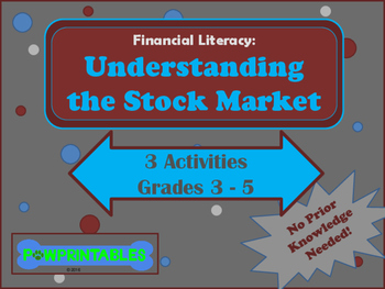 Financial Literacy: Understanding the Stock Market - 3 Act