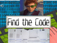 Find The Code - Animal Edition, ESL Listening Game