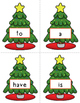 Find the Elf! - A high frequency sight word game
