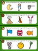 Beginning Sounds {holiday edition} {FREE}