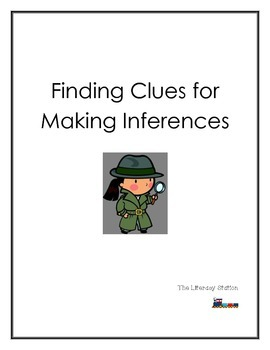 Finding Clues for Making Inferences