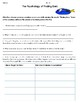 Finding Dory Bundle! Three Different Movie Worksheets!