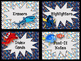 Finding Dory/Nemo Teacher Toolbox Labels - EDITABLE