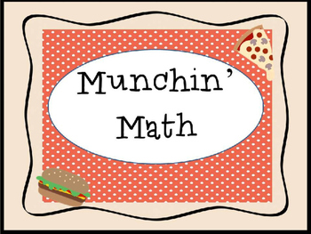 Finding Percent of a Number, Real World Math