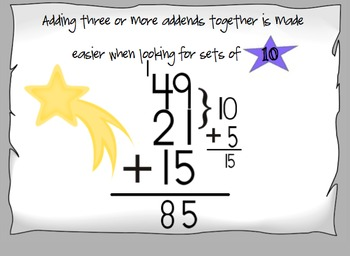 Finding and Creating Ten