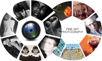 Fine Art Photography ~ Art History ~ FREE POSTER