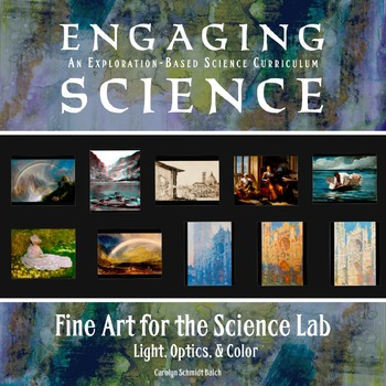 Fine Art for the Science Lab: Light, Optics, & Color