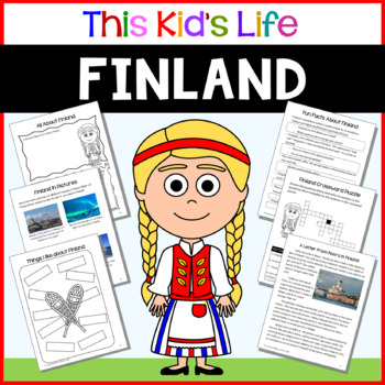 Finland Country Study