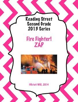 Fire Fighter ZAP