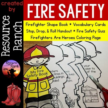 Fire Safety Reader