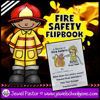 Fire Safety Week Flipbook