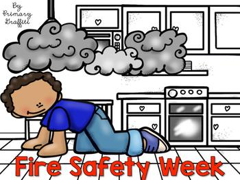 Fire Safety {A Companion}