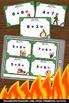 Fire Safety Week Activities Kindergarten Math Addition Fac