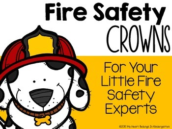 Fire Safety Crowns