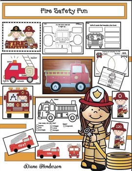 Fire Safety Fun!