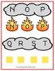 Fire Safety Language File Folders