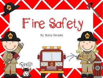 Fire Safety Mini Lesson