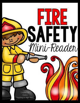 Fire Safety Mini-Reader
