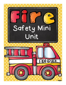 Fire Safety Mini Unit