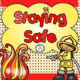 Fire Safety PK - K