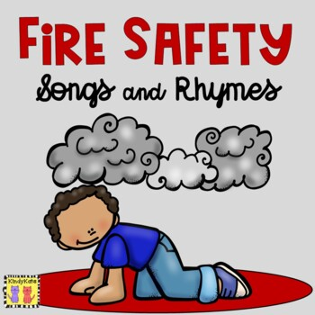 Fire Safety, Fire Prevention, Firefighters, 911, Songs, Pr