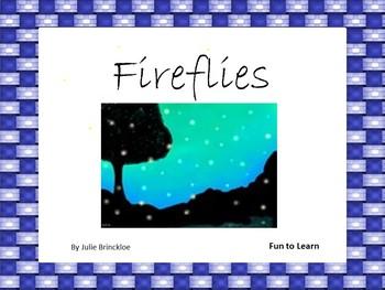 FireFlies by Julie B