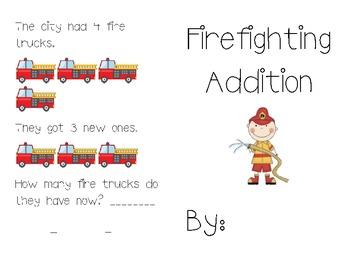Firefighting Addition