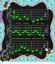 Firefly, Firefly: A Pentatonic Song w/ Sequencing Activity