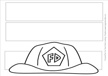 Fireman Headband