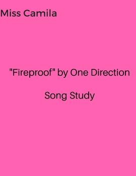 Fireproof Song Workshop