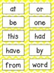 First 300 Sight Words Packet