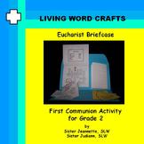 First Communion Eucharist Briefcase for Gr. 2
