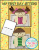 Back to School Crafts and Activities For Those First Day Jitters!