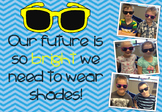 First Day Of School: Our Future Is So Bright We Need To We