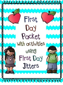 First Day Packet