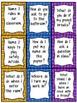 Classroom Procedures Board Game