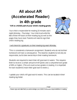 First Grade Benchmark