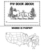 First Grade Book About Maine