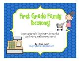 First Grade Economics