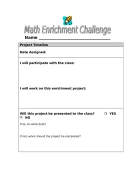 First Grade Everyday Math Compaction Packet - Unit 2