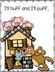 First Grade Fairy Tales Literacy Unit The Three Little Pigs