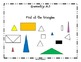 First Grade Geometry Daily Math Questions: Common Core & D