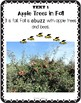 First Grade Literacy: APPLE TREES AND BEES