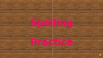 First Grade Long a Phonics Spelling Powerpoint Wonders Uni