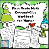 First Grade Math Winter Theme