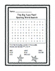 First Grade McGraw Hill Reading Wonders Unit 3 Spelling Wo