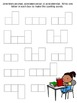 First Grade Reading Street Spelling Packet Unit 1 Week 1 S