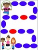 First Grade Reading Street The Big Circle Literacy Activities