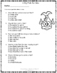 First Grade Reading Street Unit  2 SELECTION TESTS