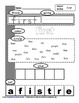 First Grade Sight Word Worksheets - Fry's